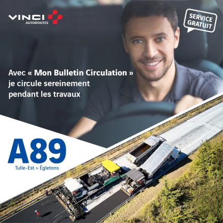 A89 Mon Bulletin Circulation