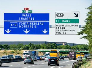A10 nord orleans