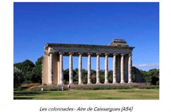 Top 20 Aire de Caissargues
